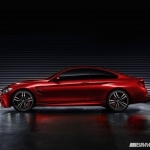 2018 BMW M4 Coupe Concept