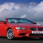 2018 BMW M3 Convertible UK Version