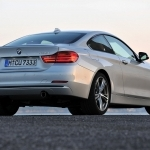 2018 BMW 435i Coupe