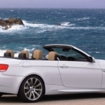 2018 BMW 135i Convertible