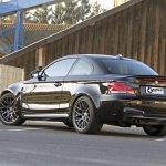 2018 BMW 1 Series M Coupe US Version