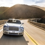 2018 Bentley Mulsanne Mulliner