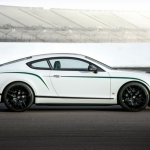 2018 Bentley Continental GT3 Concept