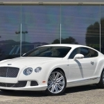 2018 Bentley Continental GT W12 Le Mans Edition
