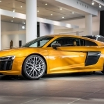 2018 Audi R8 Exclusive Selection