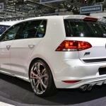 2018 ABT VW Golf GTI