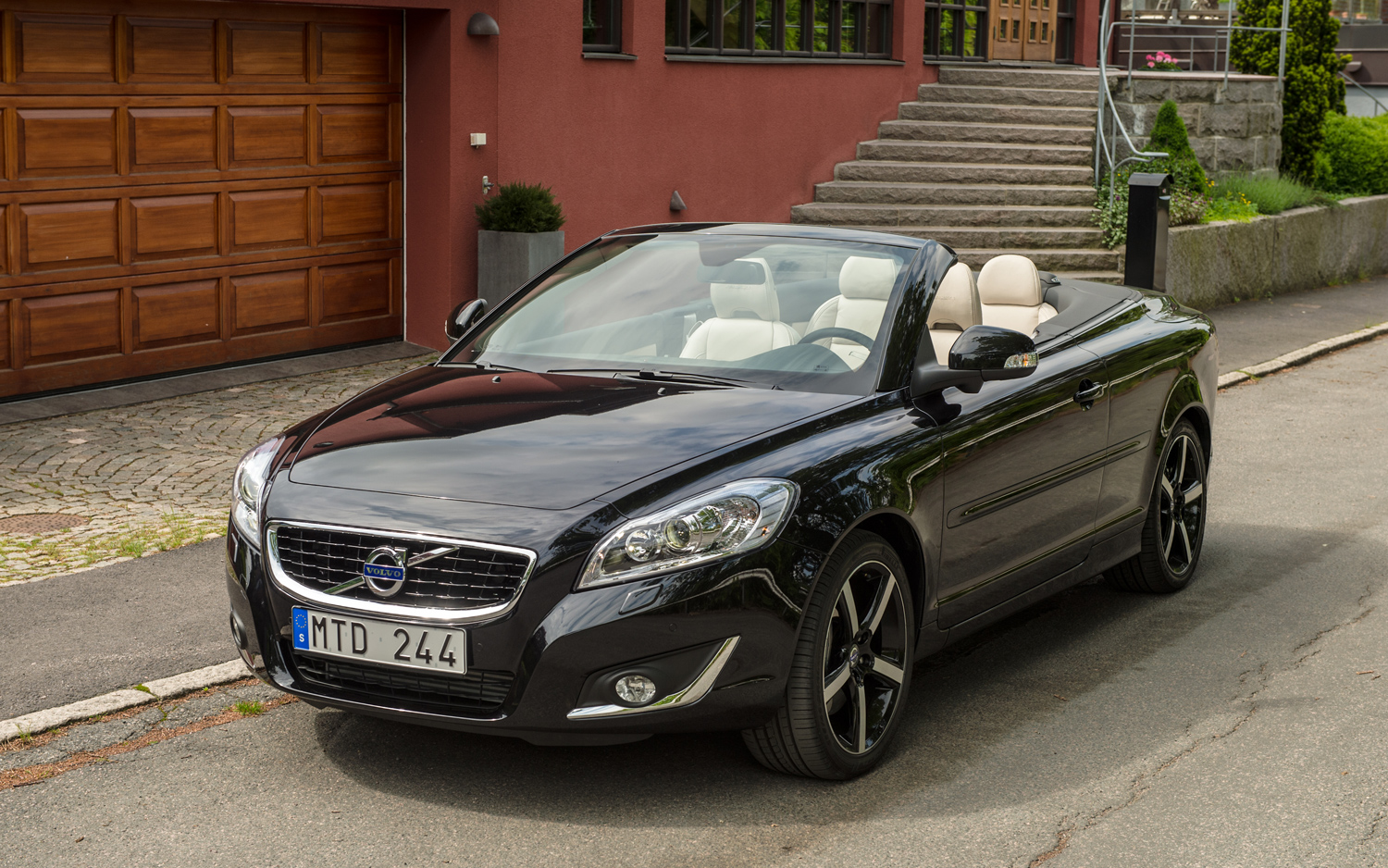 2019 Volvo C70 Convertible | Car Photos Catalog 2019