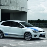 2019 Volkswagen Polo R WRC Street Concept