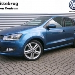 2019 Volkswagen Polo BlueMotion