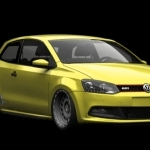 2019 Volkswagen Polo 3 Door