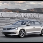 2019 Volkswagen Passat US Version