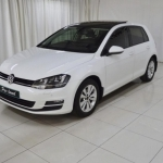 2019 Volkswagen Golf BlueMotion