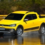 2019 Volkswagen Fox 1.6