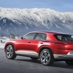 2019 Volkswagen Cross Up