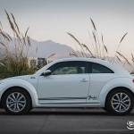 2019 Volkswagen Beetle Fender Edition