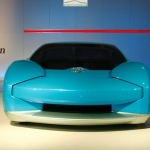 2019 Toyota FINES FuelCell Concept
