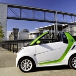 2019 Smart fortwo cdi
