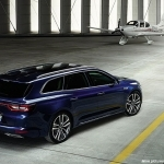 2019 Skoda Superb GreenLine