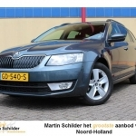 2019 Skoda Octavia Business