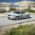 2019 Saab 9 3 Convertible BioPower