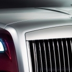 2019 Rolls Royce Ghost Six Senses Concept