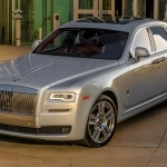 2019 Rolls Royce Ghost Series II