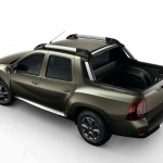 2019 Renault Duster Oroch Concept