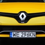 2019 Renault Clio RS 220 Trophy EDC
