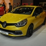 2019 Renault Clio RS 200