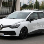 2019 Renault Clio RS