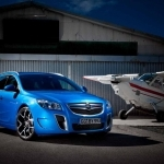 2019 Opel Insignia OPC Sports Tourer