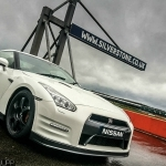 2019 Nissan GT R Track Pack