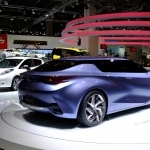 2019 Nissan Friend ME Concept