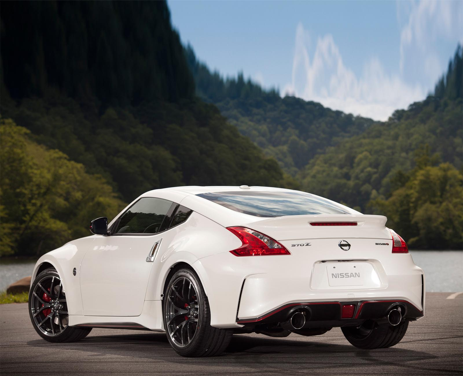 2019 Nissan 370Z | Car Photos Catalog 2019