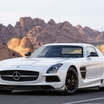2019 Mercedes Benz SL500