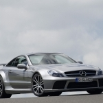 2019 Mercedes Benz SL 63 AMG F1 Safety Car