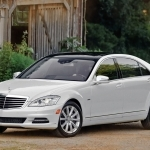 2019 Mercedes Benz S350 BlueTEC 4Matic