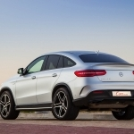 2019 Mercedes Benz GLE450 AMG Coupe