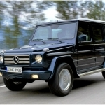 2019 Mercedes Benz G55 AMG Kompressor