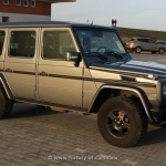 2019 Mercedes Benz G350 Bluetec
