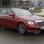 2019 Mercedes Benz E Class Estate