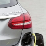 2019 Mercedes Benz C350 Plug In Hybrid Estate