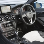 2019 Mercedes Benz A180 CDI 3door