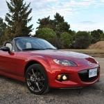 2019 Mazda MX 5 25th Anniversary
