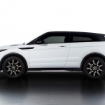 2019 Land Rover Range Rover Evoque Black Design