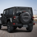 2019 Jeep Wrangler Unlimited Altitude