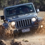 2019 Jeep Wrangler Rubicon 10th Anniversary
