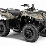 2019 Jeep Willys Quad