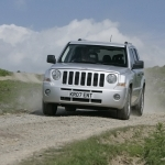 2019 Jeep Patriot UK Version