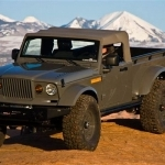 2019 Jeep Patriot Concept